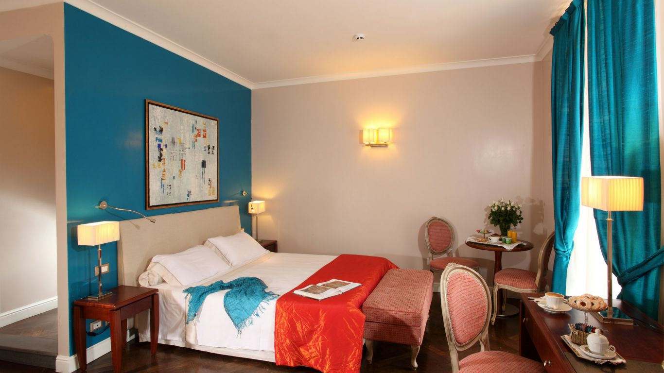 Hotel-Vivaldi-Roma-camera-elegance