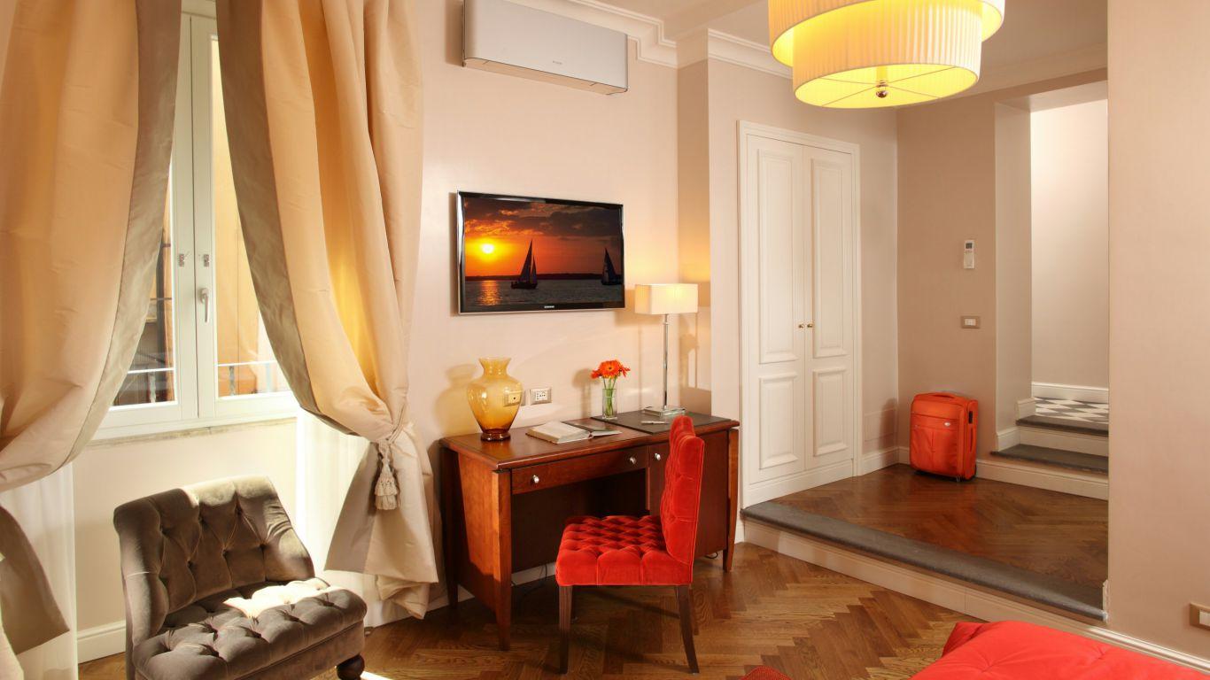 Hotel-Vivaldi-Roma-camera-elegance-17