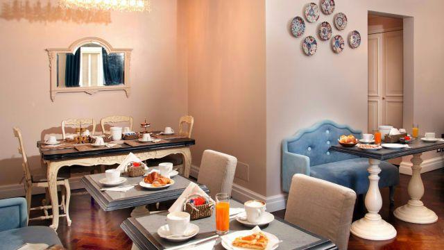 Vivaldi-Hotel-Rome-Breakfast room-02