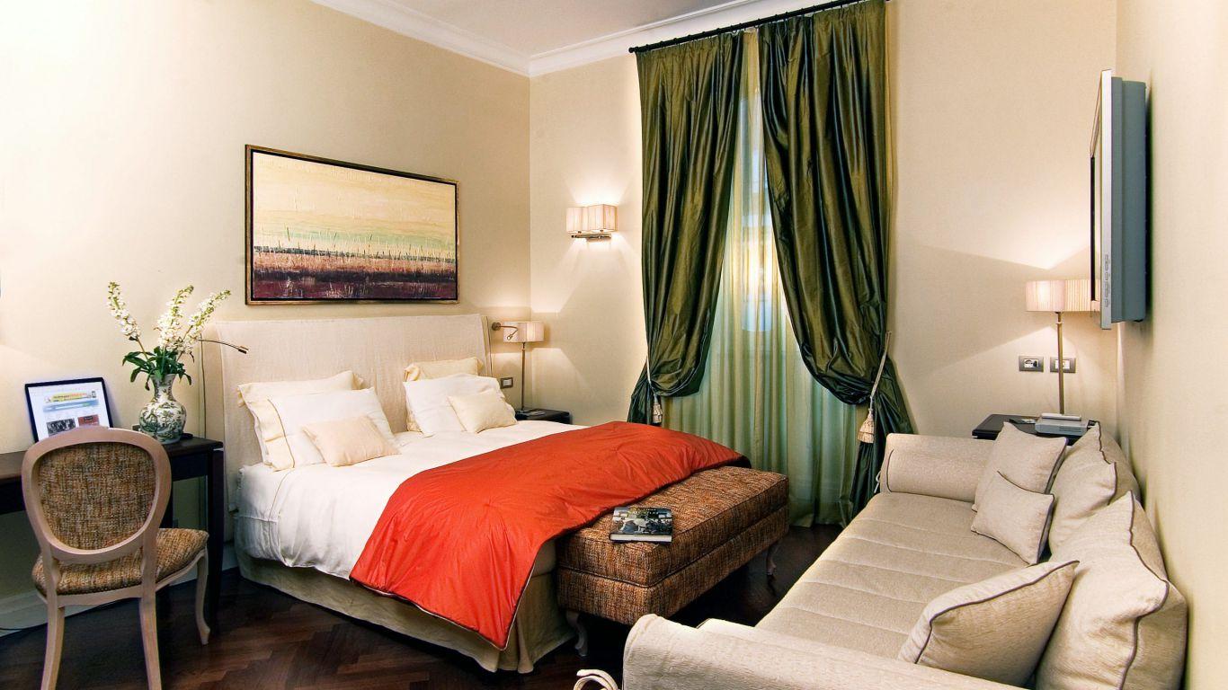 Vivaldi-Hotel-Рим-suite