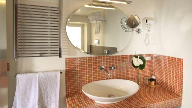 Vivaldi-Hôtel-Rome-Chambre-Salle de bains-elegance-02